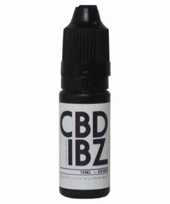 CBD IBZ Vanilla 200mg cbd eliquid 200mg cbd eliquid