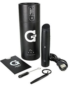 Greenco G pen Pro herbal vaporizer
