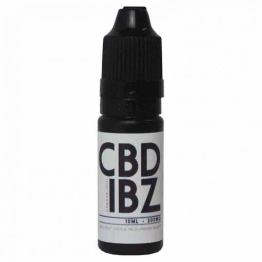 CBD IBZ Heisenberg 200mg cbd eliquid