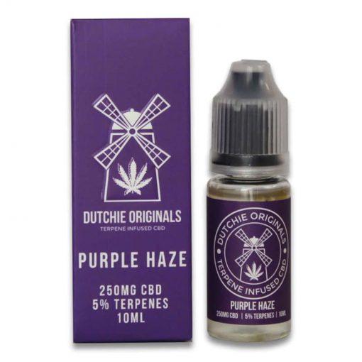 purple haze full spectrum cbd eliquid