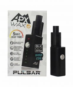 APX Wax Vaporiser wax vape kit buy online