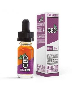 cbd fx vape additive