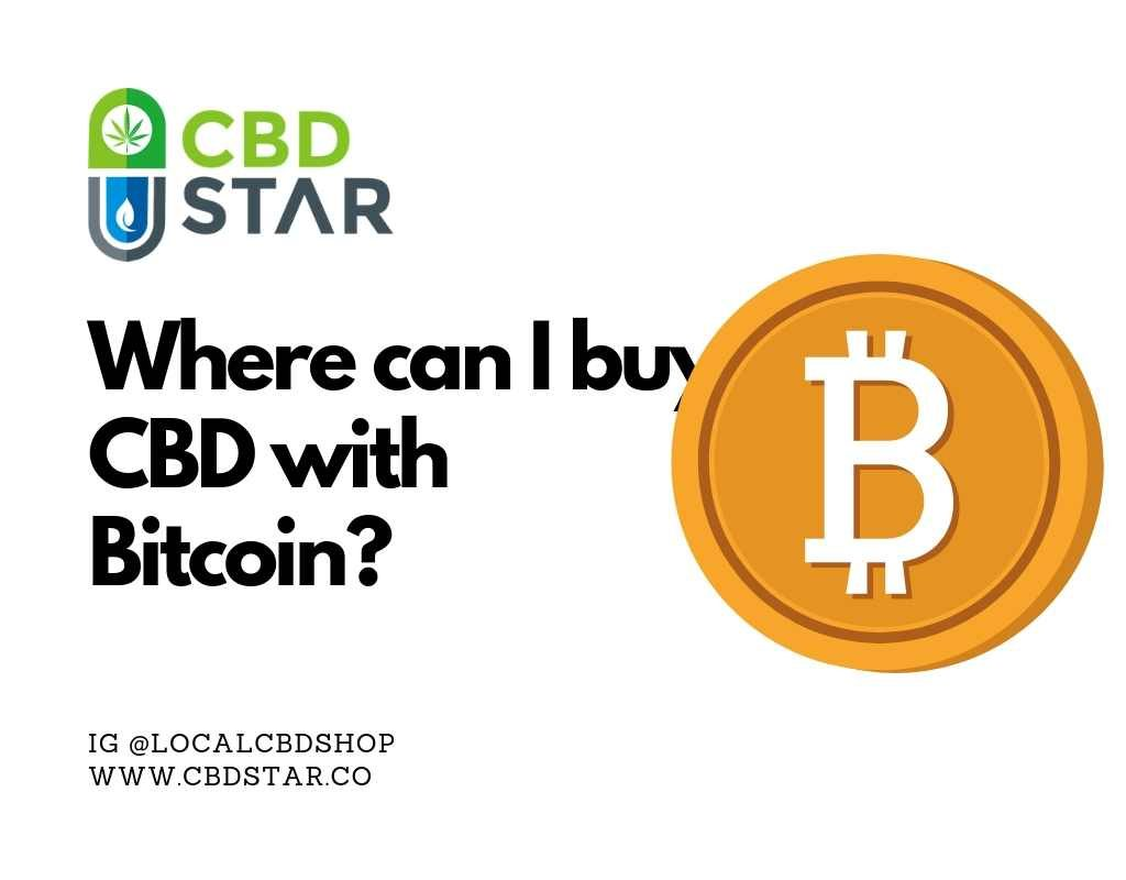 Can I buy CBD online with crypto