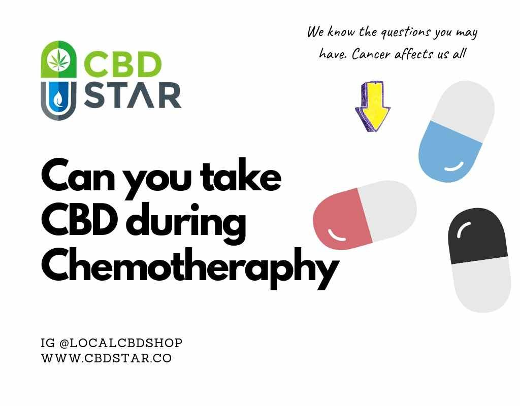 cbd during chemotherapy