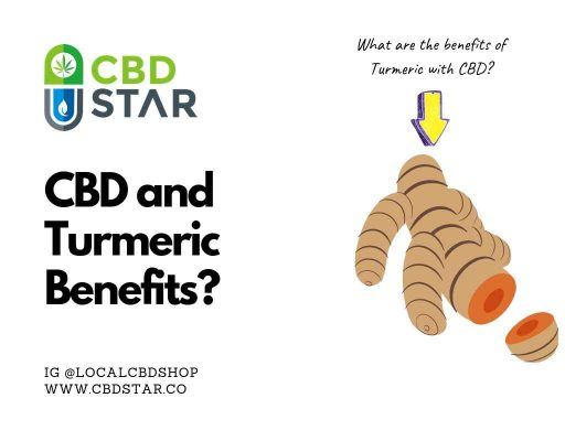 what is the benefit of taking turmeric