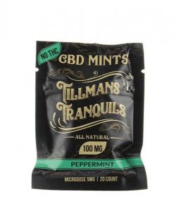 CBD Mints Tilmans