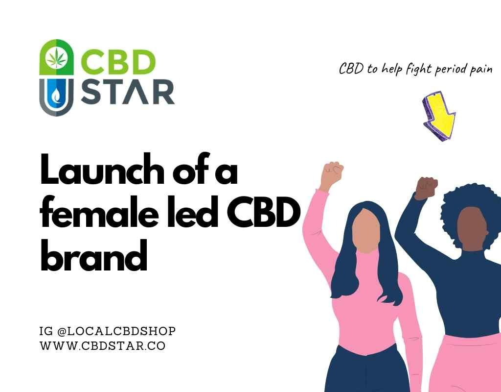 bottomless brunch london launch of CBD for women Our Remedy