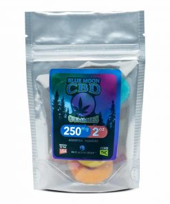 Blue Moon Hemp CBD Gummies