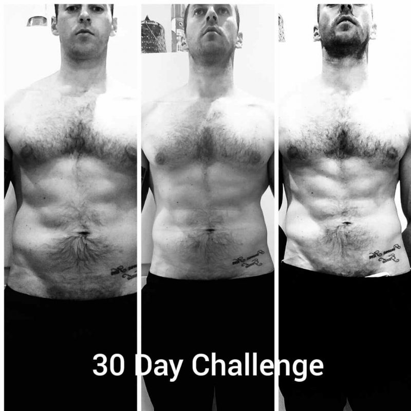 day weight loss challenge