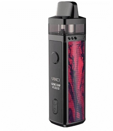 voopoo cbd kit Scarlet