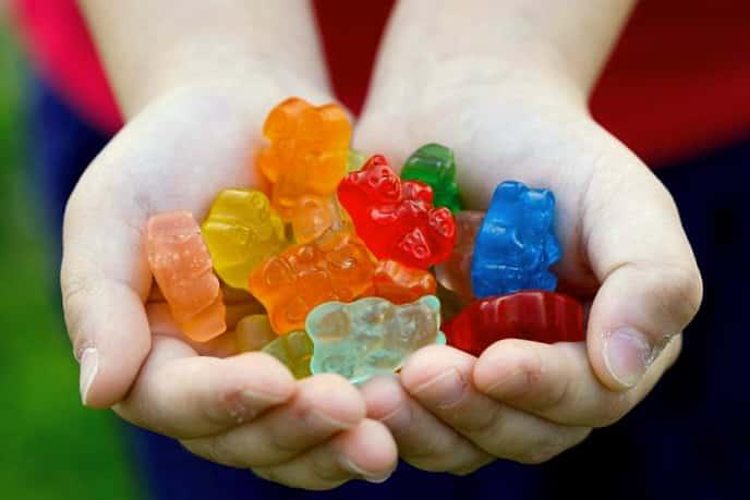Gummies for kids