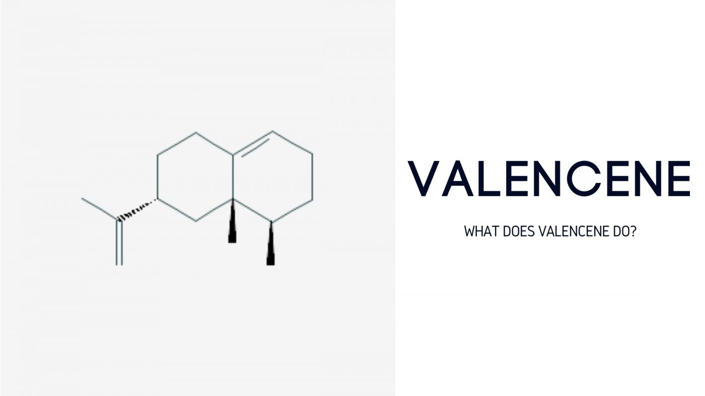 What is valencene