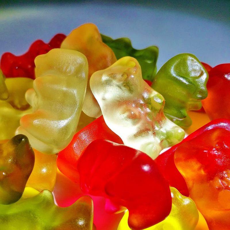 Gummies Advice for Gummy Fanatics