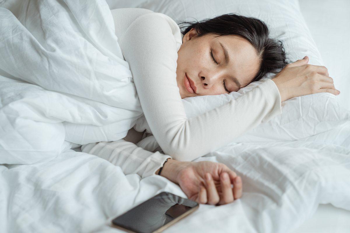 CBD Gummies help you sleep better