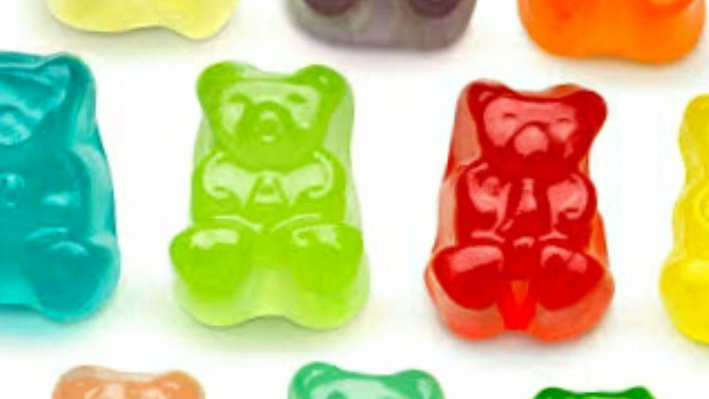 CBD Gummies Vs Oils Bear Heaven