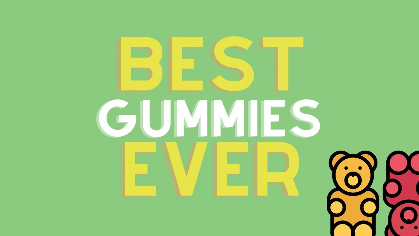 best cbd gummies for pain sleep and anxiety