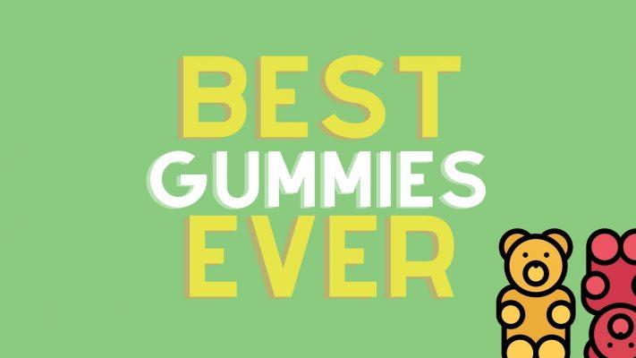 best cbd gummies for pain sleep and anxiety