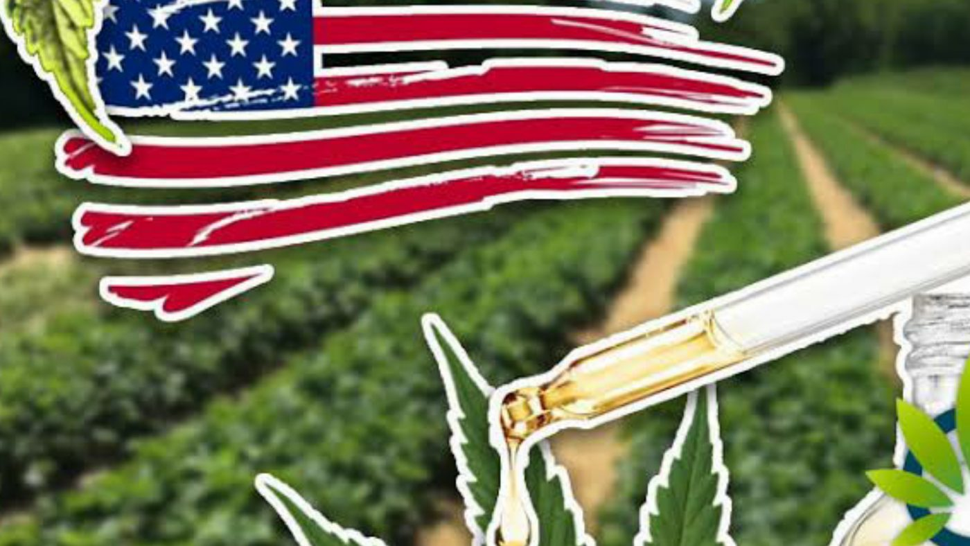 Can you take UK CBD oil to the US