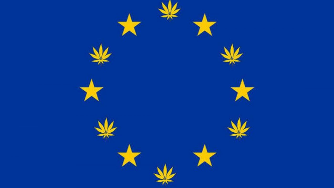 What countries in Europe can you not fly with CBD oil to?