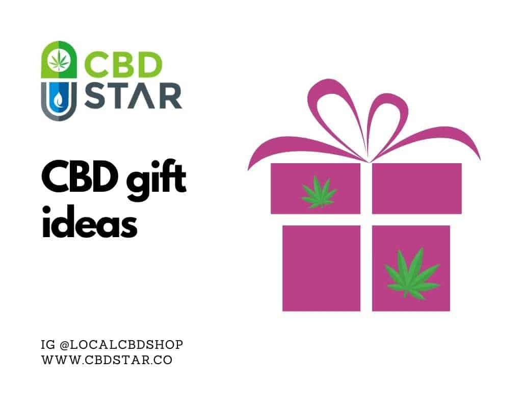 cbd gift ideas